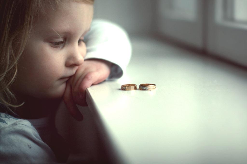 Сколько длится развод, если есть ребенок