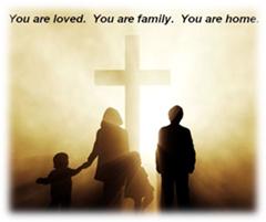 Family built on God's plan