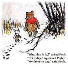 Favorite Day Piglet