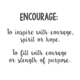 Encourage02