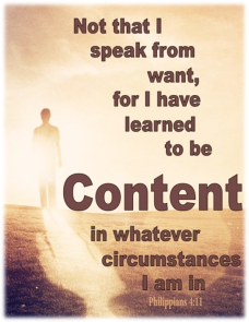 Contentment01